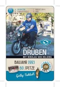 DDR-Veteranen