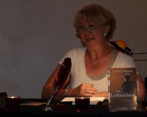 42er_Putlitz 2016_Lesung Cordula Hamann (KL)