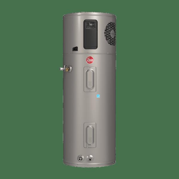 Rheem® Builder Class Residential Hybrid Electric Water Heater 65 Gallon - PROH65-T2-RH310B