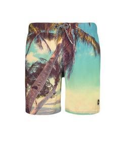 tropische zwembroek