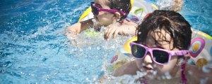 Zwemvereniging Triton Den Haag voor kinderen en jeugd