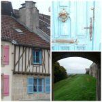 Frankreich mit Kind und Kegel: 500 km mit dem Fahrrad durch Elsass, Lorraine und Champagne