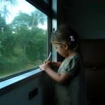 Südostasien mit dem Zug: von Kuala Lumpur über Bangkok nach Laos