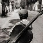 Wie ich einem 64-Jährigen Mann Cello spielen beigebracht habe