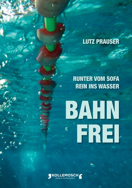 Bahn frei - Buchcover