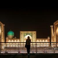 Uzbekistan. 6 miejsc, które trzeba zobaczyć