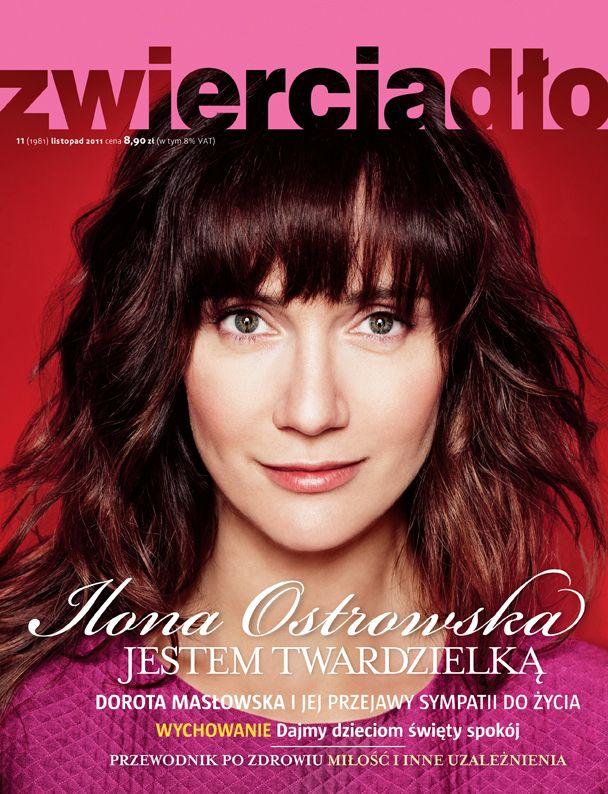 Magazyn Zwierciadło 11/2011