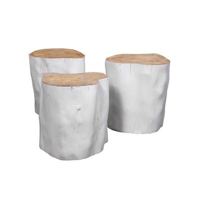 Designerskie meble z drewna