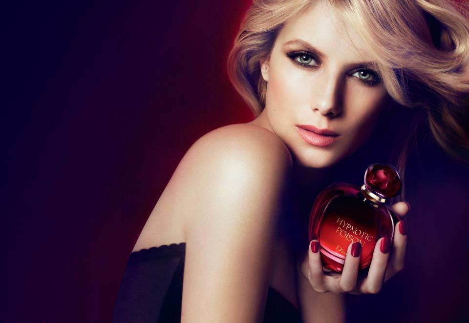 Dior współpracuje z Melanie Laurent