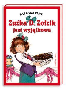 Zuzka D. Zołzik jest wyjątkowa