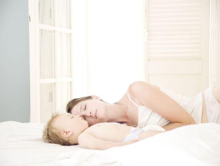 Zycie seksualne po narodzinach dziecka