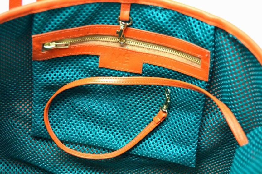 Milate kolekcja torebek wiosna-lato 2013