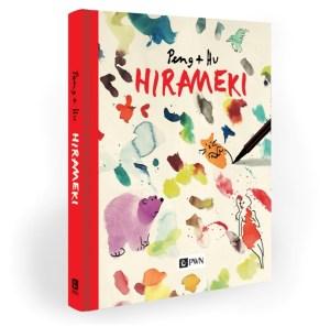 HIRMEKI – światowy bestseller już w POLSCE!