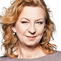 Katarzyna Droga, redaktor naczelna miesięcznika SENS