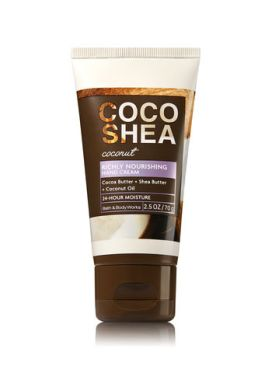 Seria Coco Shea Bath&Body Works