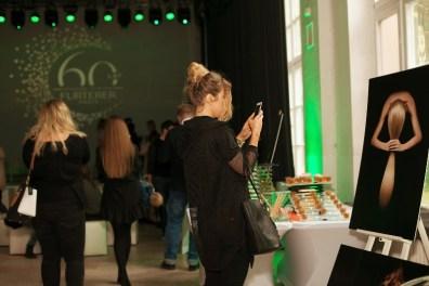 Konferencja Rene Furterer- 60 ciolecie marki