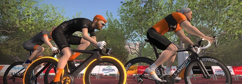 How to Race on Zwift (strategy, tips, etiquette and more)