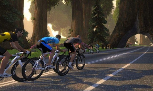 6 ways Zwift has changed indoor cycling forever