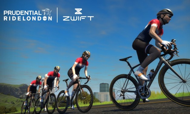 New Zwift RideLondon course coming this summer