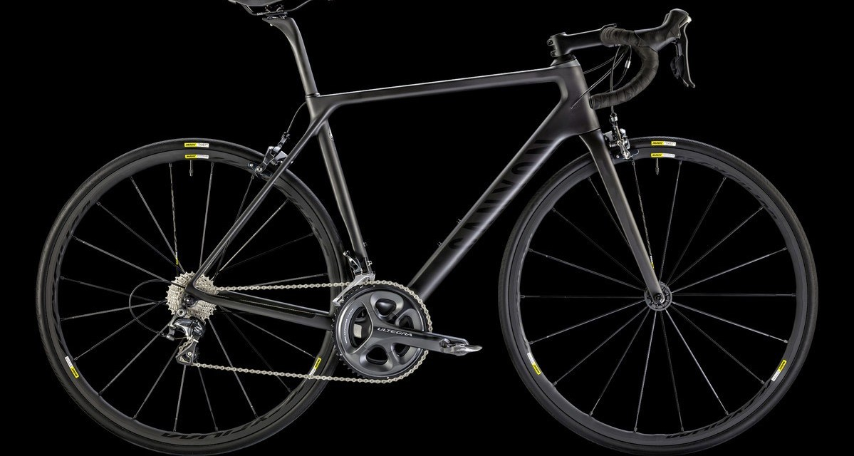 Canyon Ultimate winner announced