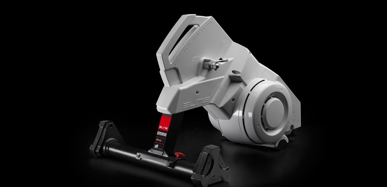 Elite Drivo direct-drive trainer unveiled