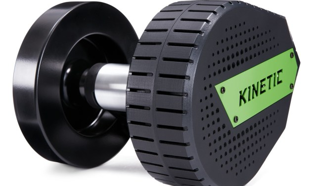 Kinetic by Kurt announces smart control trainers