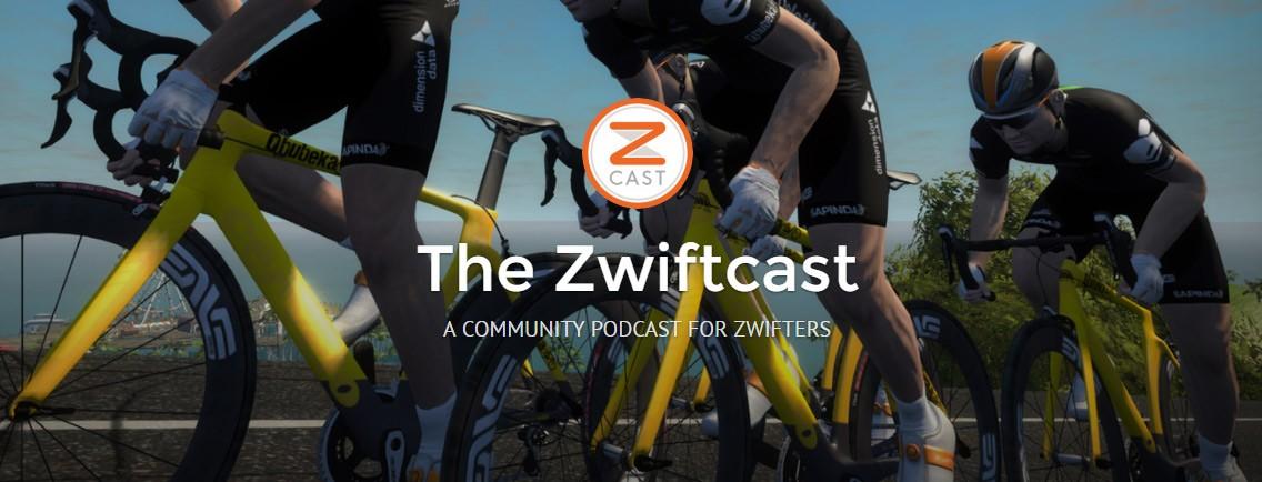 Zwiftcast Episode 22