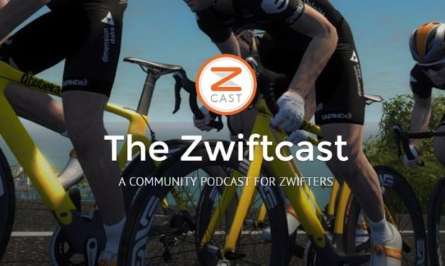Zwiftcast Episode 34