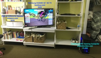 Zwift on Apple TV – The Full A to Z User Experience (video