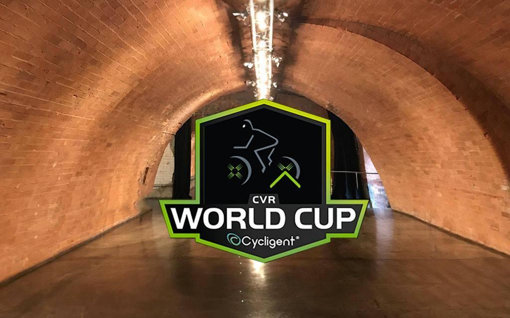 CVR World Cup race in London June 6