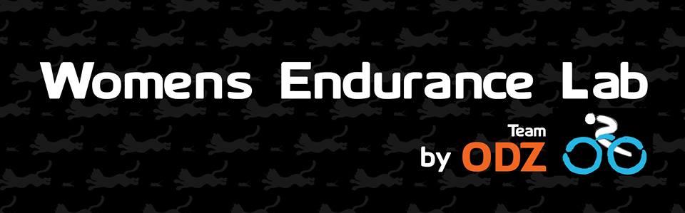 Women's Endurance Lab begins October 23rd