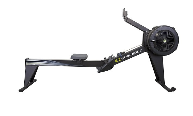 How To Use Your Concept2 Rower on Zwift