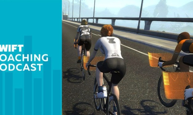 Zwift Coaching Podcast Episode 2