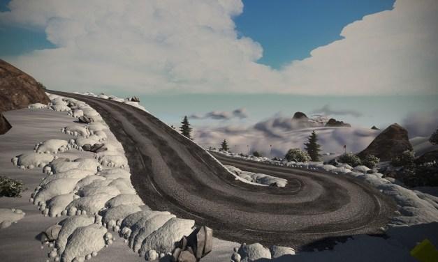 "Massive ""Alpe du Zwift"" Climb Released"