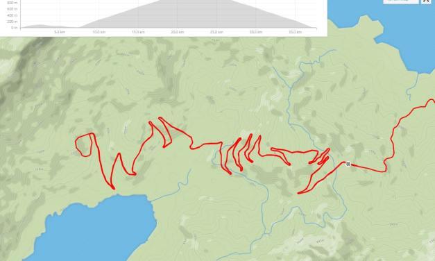 A (Nearly) Complete List of Alpe du Zwift Strava Segments