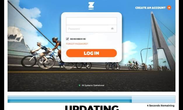 Zwift Update 1.0.30360 Released