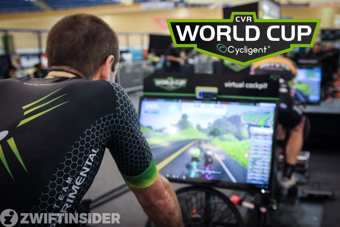 CVR World Cup in Vancouver, BC this Weekend