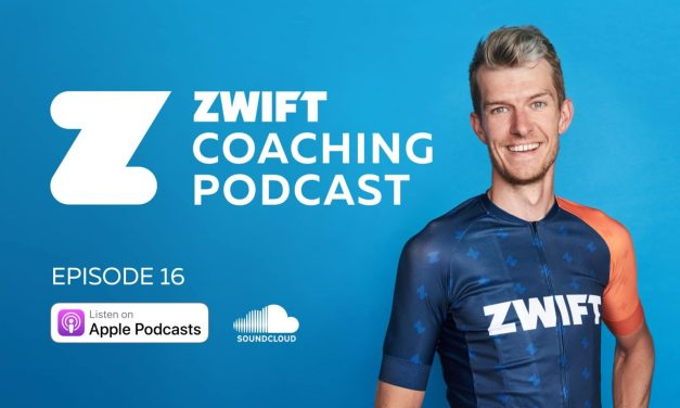 Zwift Coaching Podcast 16 – Training Camps
