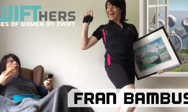 Interview with Fran Bambust