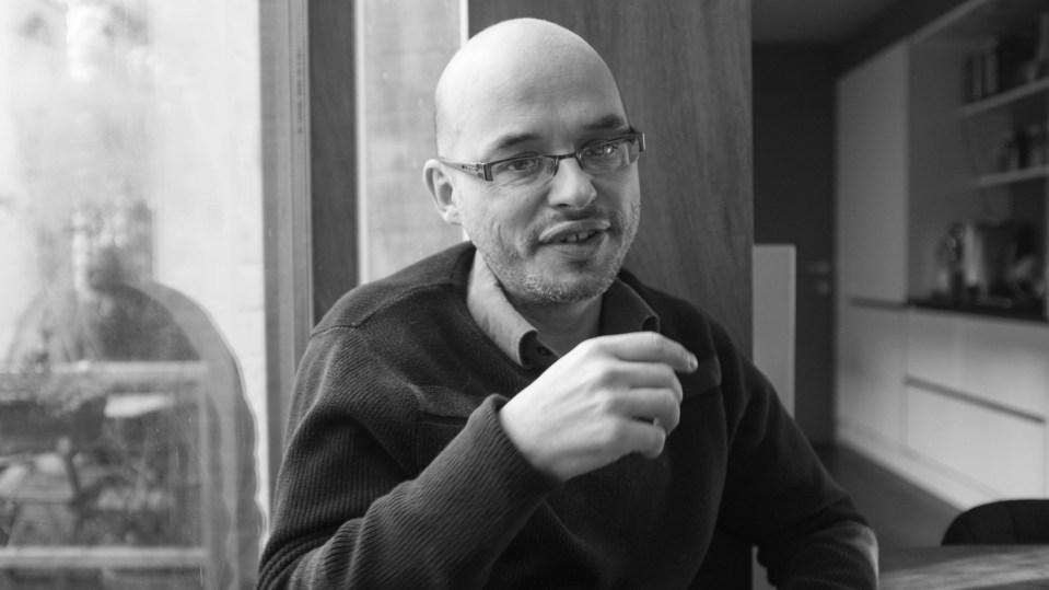 Tobias Leenaert - Zwijgen is geen optie