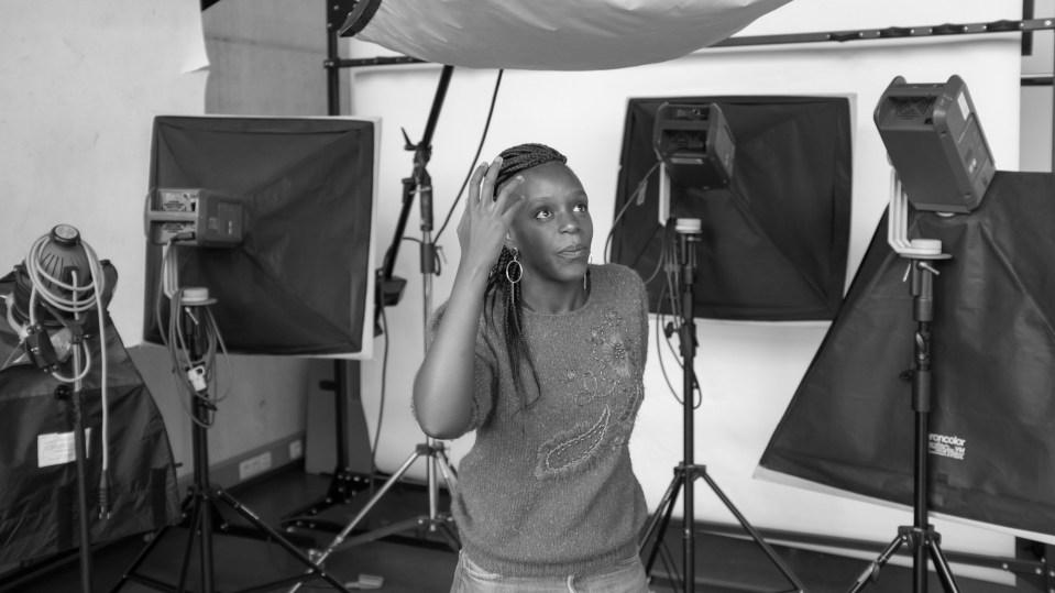 Dalilla Hermans strijdt voor diverse rolmodellen tegen racisme
