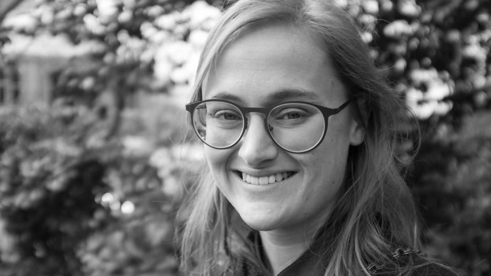 Helena Gheeraert redt duizend ton groenten van de vuilnisbak