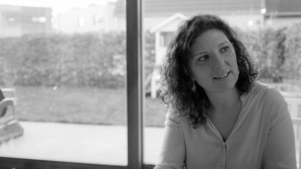 Sofie D'Hulster neemt politici mee naar vluchtelingenkampen