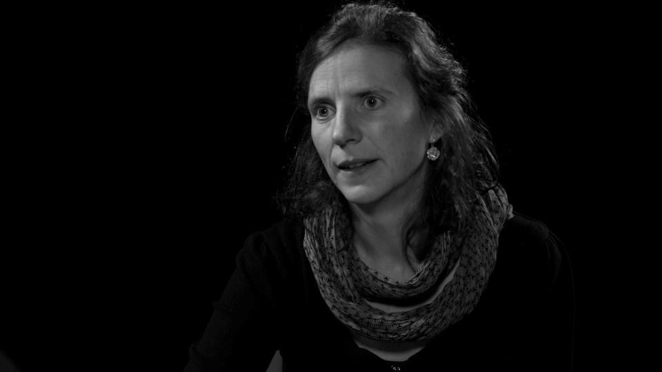 Anneleen De bonte - Zwijgen is geen optie