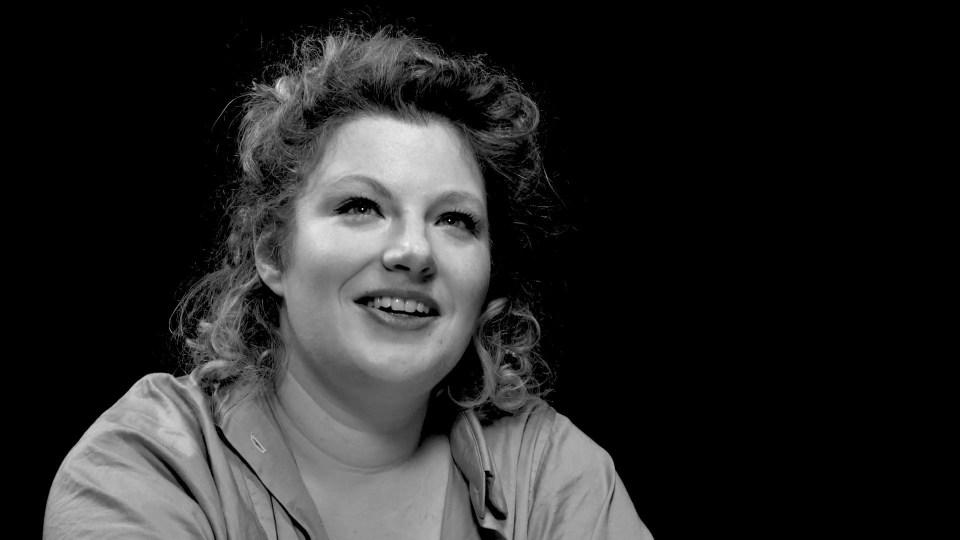 Anaïs Van Ertvelde - Zwijgen is geen optie