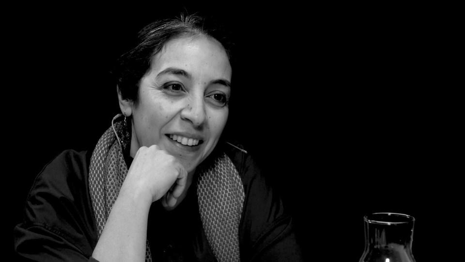 Rachida Lamrabet - Zwijgen is geen optie