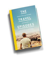 "Buch ""The Travel Episodes."