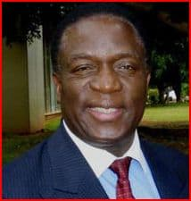 Mnangagwa mobilising war vets, military behind the scenes: report