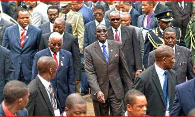 SADC's longest serving President to resign in 2018 after elections…News Headlines 14-03-16: