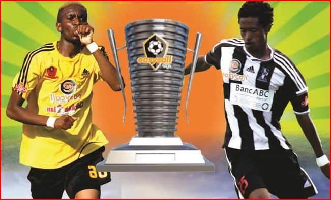 Highlanders Vs Chicken Inn: Uhuru Independence Day Celebration Football Cup Final: RESULTS